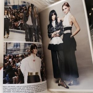CHANEL Accents - Chanel spring-summer 2015 magazine Issue 11